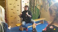 Fingerspiel Kasperletheater