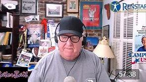 The Buddy Martin Show 7-28-20