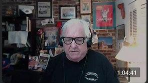 The Buddy Martin Show 9-23-20