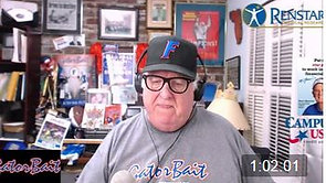 The Buddy Martin Show 7-29-20