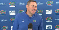 Dan Mullen on the Wishbone Offense