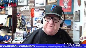 The Buddy Martin Show 5-14-20