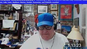 The Buddy Martin Show 6-29-20