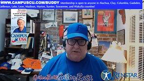 The Buddy Martin Show 6-24-20
