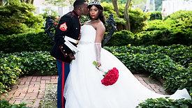 DaWayne & Destiny  Wedding Trailer