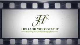 Holland Wedding Videography Trailer 2020
