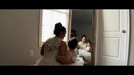 James and Jessica Wedding Trailer