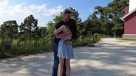 Austin & Kellie Engagement Trailer
