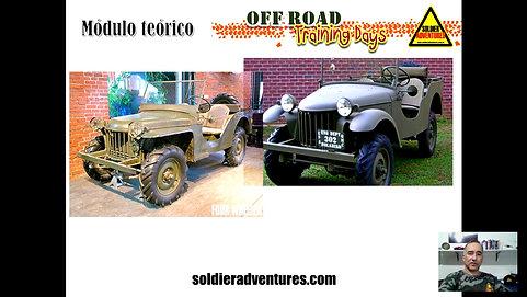 Capítulo 1 - História do Off Road