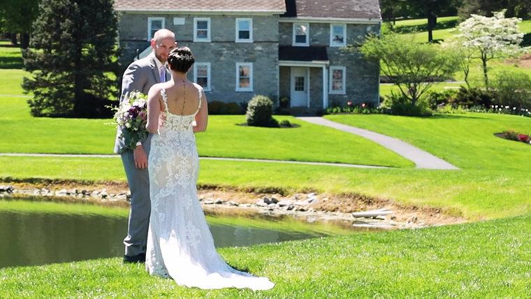 Wedding Highlight Reels