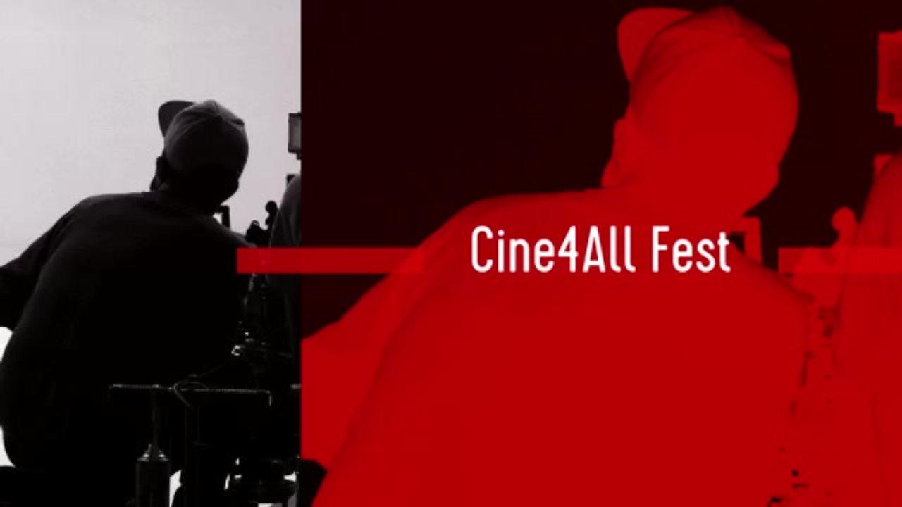 Cine4all Fest Promo