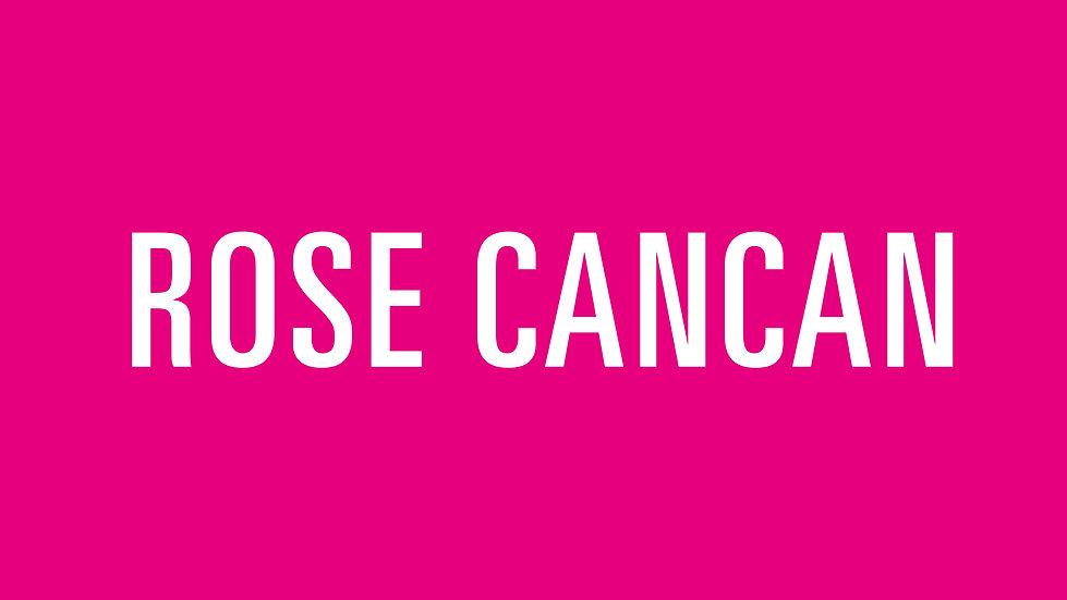Rose Cancan
