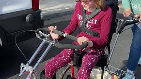 Bike Riding 4-17-2020