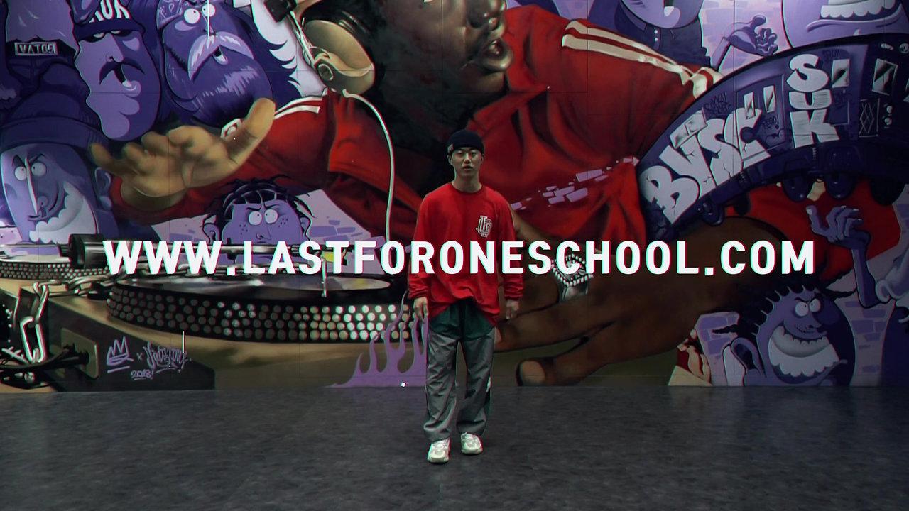 2021 찾아가는 비보이 문화학교 수강생 모집 영상