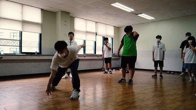 2020 찾아가는 비보이 문화학교 _ 전주 아중중학교