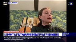 BFM Lille - Proposition de loi sur la fin de vie - 8/04/2021