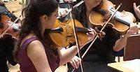 F.A Hoffmeister, Viola Concerto (trailer)
