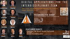 Digital Applications for the Interdisciplinary Team