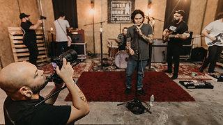 RBS Presents: Live Sessions