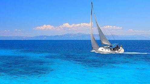 Bareboats Charter