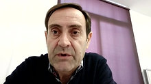 Alberto Martínez - CEO La Gitana Loca franquicias