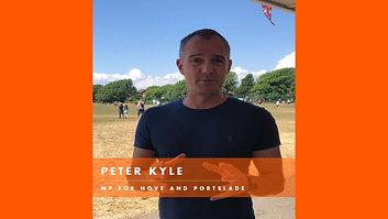 Peter Kyle