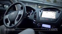 Hyundai ix35 ParkingAssistance