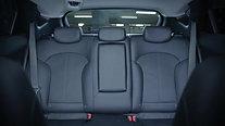 Hyundai ix35 Roominess