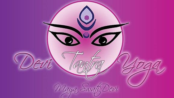 Devi Tantra yoga video channel