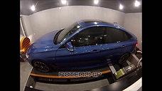 BMW 328GT, 321,49cv + 57,14mkgf
