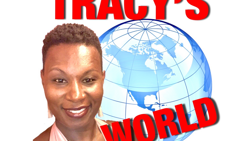 Tracy WORLDWIDE