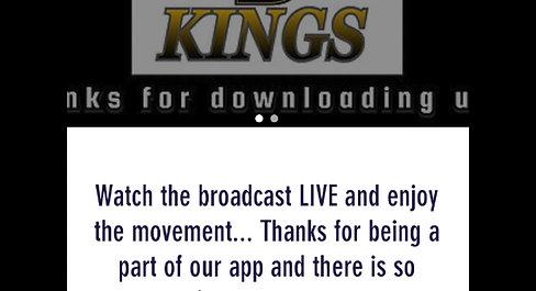 D Kings Promo