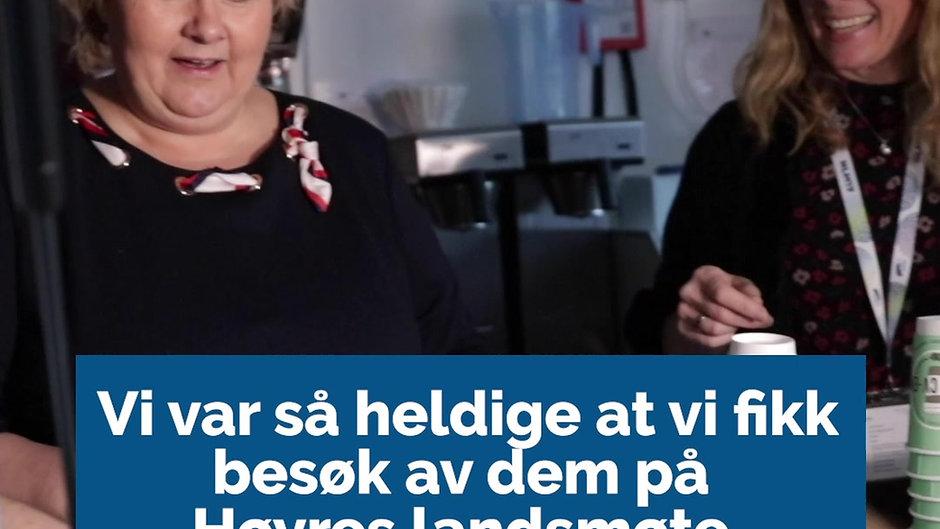 Høyres Landsmøte