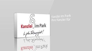 Video auf Startseite von Kanzlei im Park