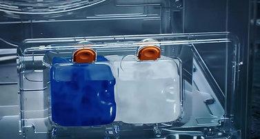 Miele_Die neuen W1 Waschmaschinen _ Innovation TwinDos _ Miele