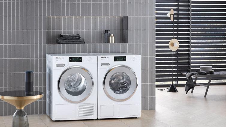 Miele Wäschepflege