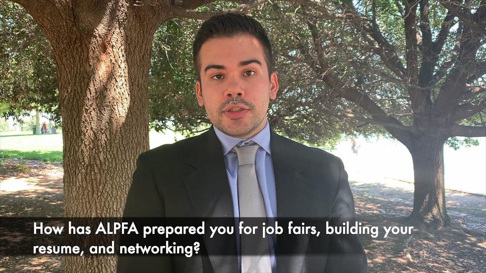 Meet ALPFA