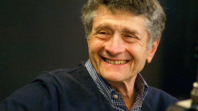Thanksgiving Learning with Michael Medved
