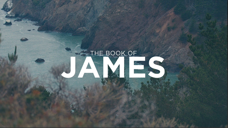 The Book of James 12-Week Bible Study