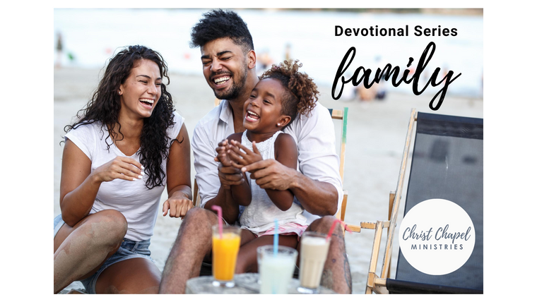 Family Devotional Series