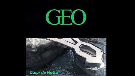 GEO FRANCE: The Heart Of Malta By The Svetozar Andreev Studio