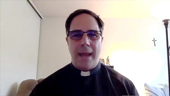 Q-Whips: Masculinity, Marriage and the Role of St. Joseph with Fr. Donald Calloway