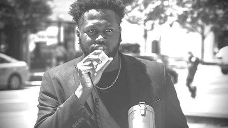 'Black Man' March