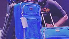 Drop the Baggage