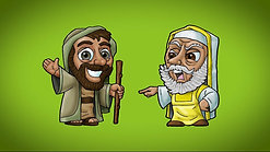 19 Bíblica Kinder