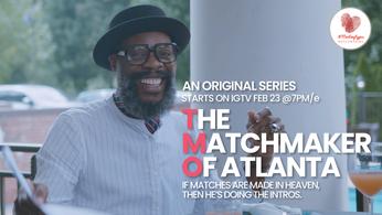 Trailer for The Matchmaker of Atlanta