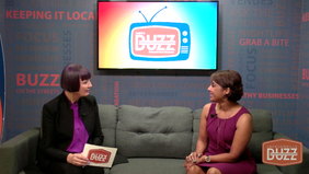 The Jacksonville Buzz with Dr. Kalpana Sundar from Kalvera