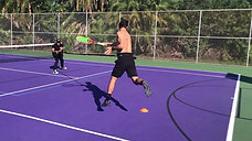 speed & agility with acceleration