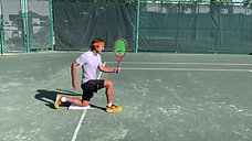 Clay Court Speed