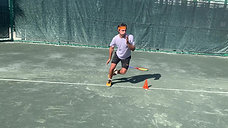 Clay Court Training